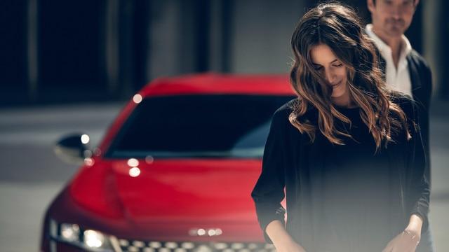 Nouvelle PEUGEOT 508 GT, la berline haut de gamme - lifestyle