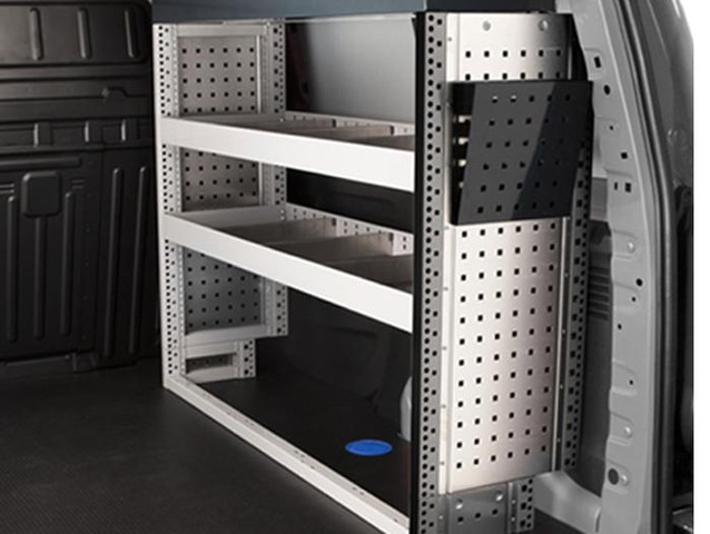 Pack accessoire Rack on Track
