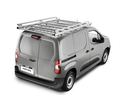Pack accessoire Peugeot PARTNER