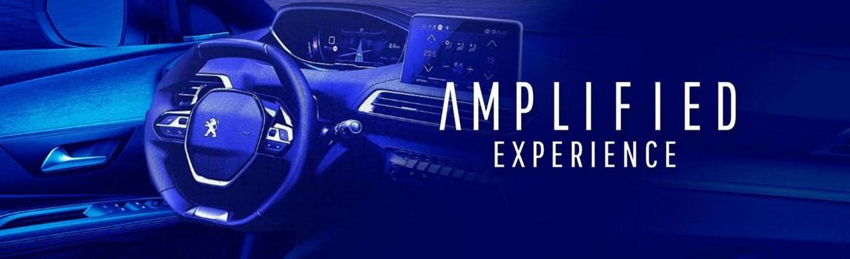 Peugeot experience - VR : découvrez nos vidéos en réalité virtuelle