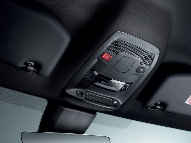 Bouton Peugeot assistance